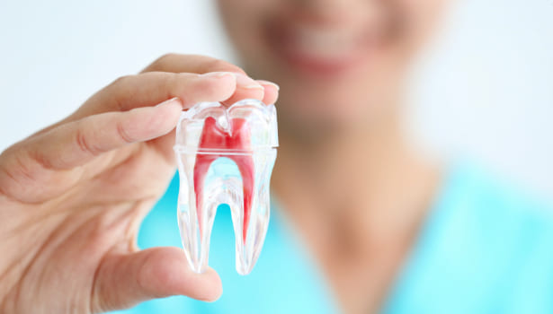 Is Root Canal A Painless Procedure?